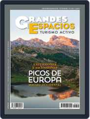 Grandes Espacios (Digital) Subscription July 1st, 2020 Issue