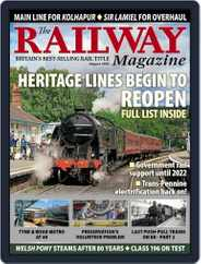 The Railway (Digital) Subscription August 1st, 2020 Issue