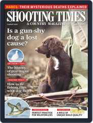 Shooting Times & Country (Digital) Subscription August 5th, 2020 Issue