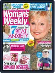 Woman's Weekly (Digital) Subscription August 11th, 2020 Issue