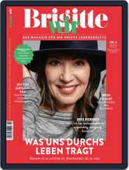 Brigitte WIR (Digital) Subscription July 1st, 2020 Issue