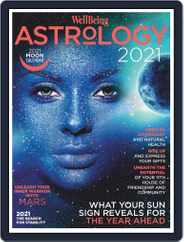 Wellbeing Astrology Magazine (Digital) Subscription July 29th, 2020 Issue