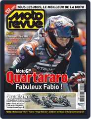 Moto Revue (Digital) Subscription September 1st, 2020 Issue