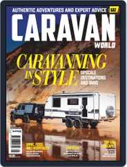Caravan World (Digital) Subscription August 1st, 2020 Issue