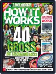 How It Works (Digital) Subscription September 1st, 2020 Issue