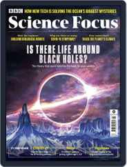 BBC Science Focus (Digital) Subscription August 1st, 2020 Issue