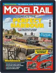 Model Rail (Digital) Subscription August 15th, 2020 Issue