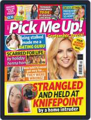 Pick Me Up! Special (Digital) Subscription September 1st, 2020 Issue