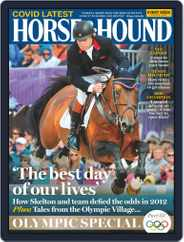 Horse & Hound (Digital) Subscription August 6th, 2020 Issue
