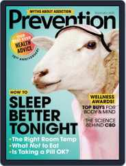 Prevention (Digital) Subscription September 1st, 2020 Issue