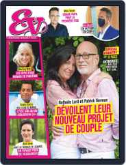 Échos Vedettes (Digital) Subscription August 7th, 2020 Issue