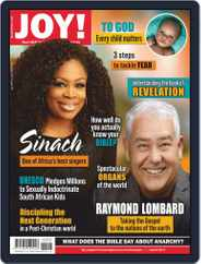 Joy! (Digital) Subscription August 1st, 2020 Issue