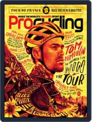 Procycling (Digital) Subscription September 1st, 2020 Issue
