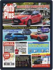 Auto Plus France (Digital) Subscription August 7th, 2020 Issue