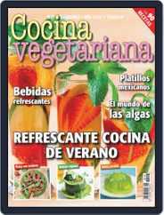 Cocina Vegetariana (Digital) Subscription August 1st, 2020 Issue