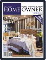 South African Home Owner (Digital) Subscription August 1st, 2020 Issue