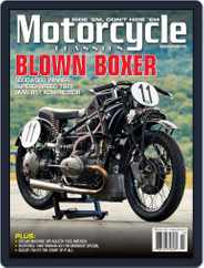 Motorcycle Classics (Digital) Subscription September 1st, 2020 Issue