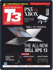 T3 India (Digital) Subscription August 1st, 2020 Issue