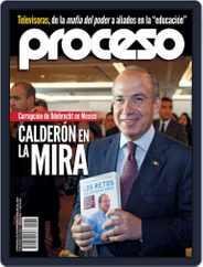 Proceso (Digital) Subscription August 9th, 2020 Issue
