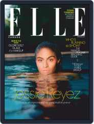 Elle Canada (Digital) Subscription September 1st, 2020 Issue