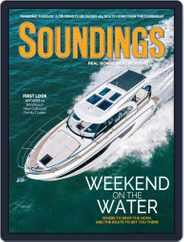 Soundings (Digital) Subscription September 1st, 2020 Issue