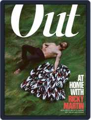 OUT (Digital) Subscription July 1st, 2020 Issue