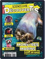 Science & Vie Découvertes (Digital) Subscription September 1st, 2020 Issue