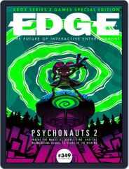 Edge (Digital) Subscription October 1st, 2020 Issue