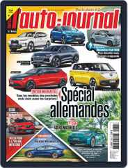L'auto-journal (Digital) Subscription August 13th, 2020 Issue