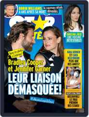 Star Système (Digital) Subscription August 28th, 2020 Issue