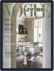 Vogue Living (Digital) Subscription September 1st, 2020 Issue