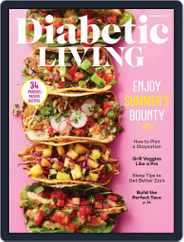 Diabetic Living Digital Magazine Subscription April 23rd, 2020 Issue
