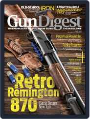 Gun Digest Digital Magazine Subscription July 1st, 2020 Issue