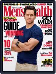 Men's Health Magazine (Digital) Subscription July 1st, 2020 Issue