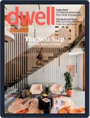 Dwell Magazine (Digital) Subscription July 1st, 2020 Issue