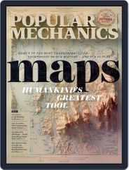 Popular Mechanics Magazine (Digital) Subscription July 1st, 2020 Issue