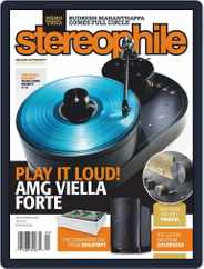 Stereophile Magazine (Digital) Subscription September 1st, 2020 Issue