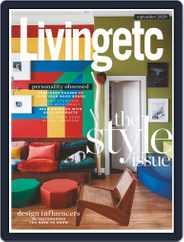 Living Etc Magazine (Digital) Subscription September 1st, 2020 Issue
