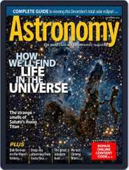 Astronomy Magazine (Digital) Subscription September 1st, 2020 Issue