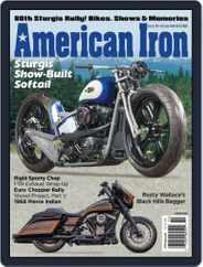 American Iron (Digital) Subscription June 18th, 2020 Issue