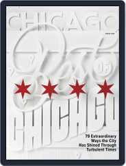 Chicago Magazine (Digital) Subscription August 1st, 2020 Issue