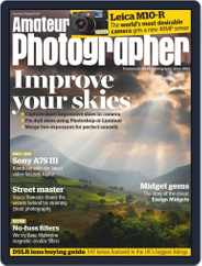 Amateur Photographer Magazine (Digital) Subscription August 8th, 2020 Issue