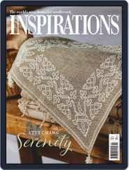 Inspirations Magazine (Digital) Subscription July 1st, 2020 Issue