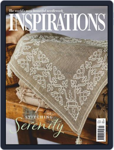 Inspirations Magazine (Digital) July 1st, 2020 Issue Cover