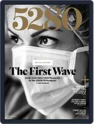 5280 Magazine (Digital) Subscription August 1st, 2020 Issue