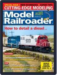 Model Railroader Magazine (Digital) Subscription September 1st, 2020 Issue