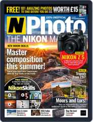 N-photo: The Nikon Magazine (Digital) Subscription July 23rd, 2020 Issue