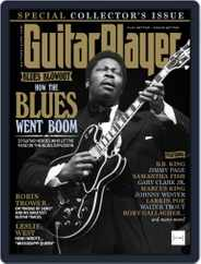 Guitar Player Magazine (Digital) Subscription September 1st, 2020 Issue