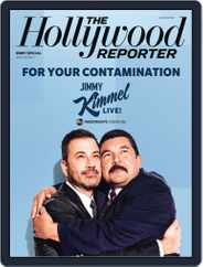 The Hollywood Reporter Magazine (Digital) Subscription August 13th, 2020 Issue