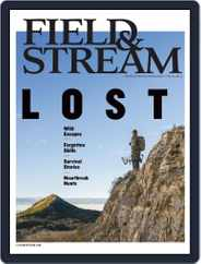 Field & Stream Magazine (Digital) Subscription April 15th, 2020 Issue